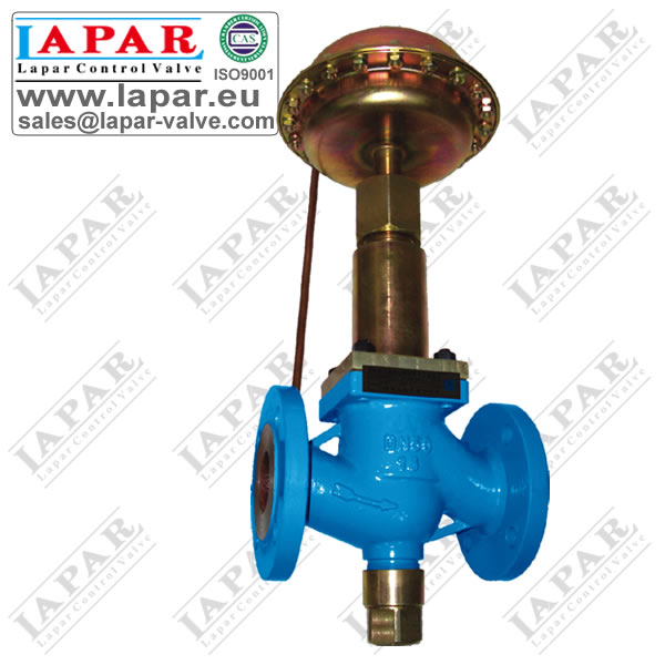 LPI13 Self-Operated Flow Control Valve