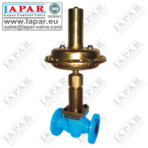 LPI14 Self-Operated Differential Pressure Control Valve